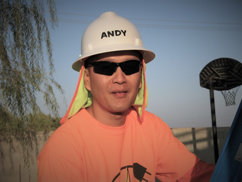 Picture of Andy Rusli