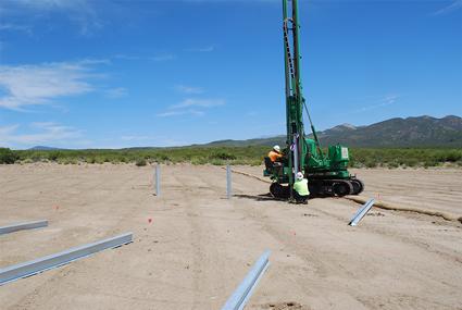 CSD Santa Rosa groundbreaking