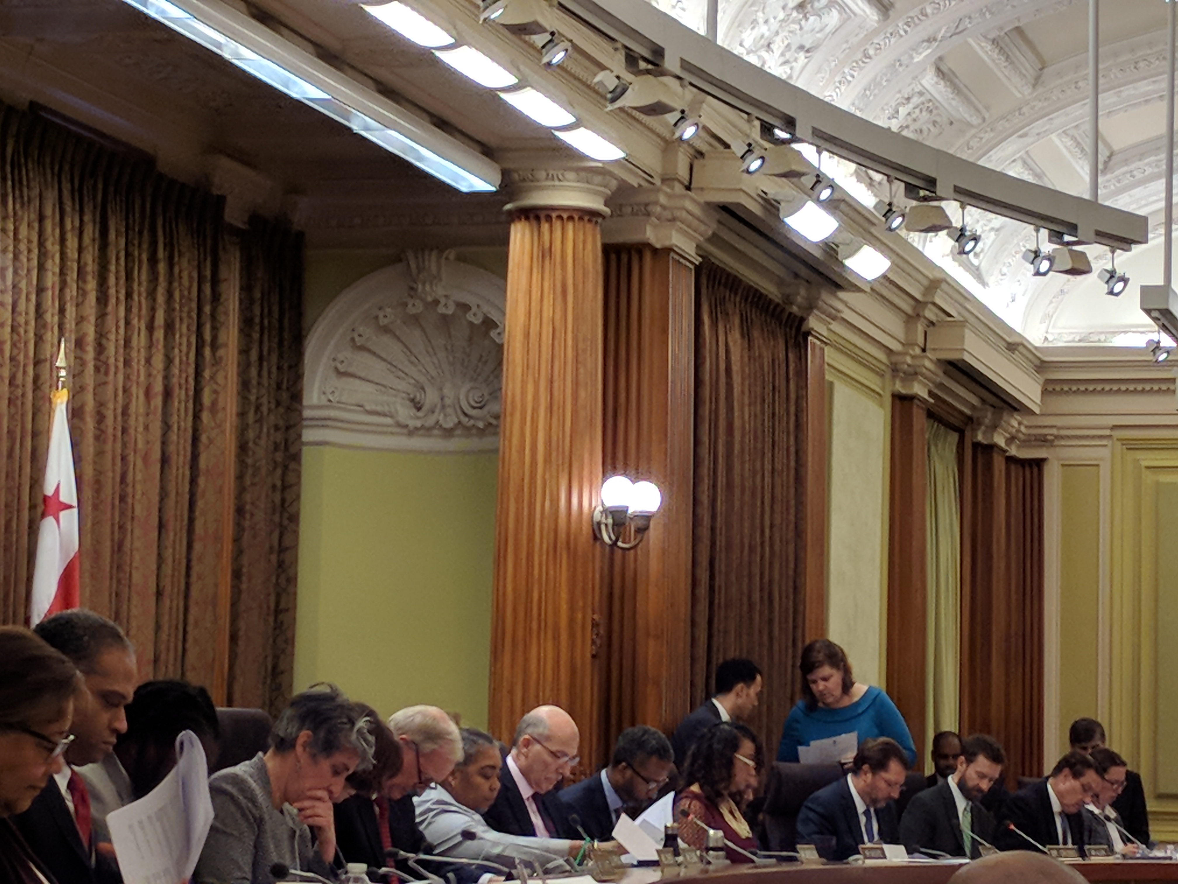 DC Council voting on RPS bill expansion