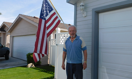 Home Owner Larry W. Hiner