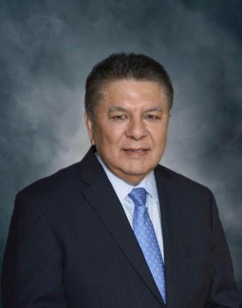 Luis H. Sanchez