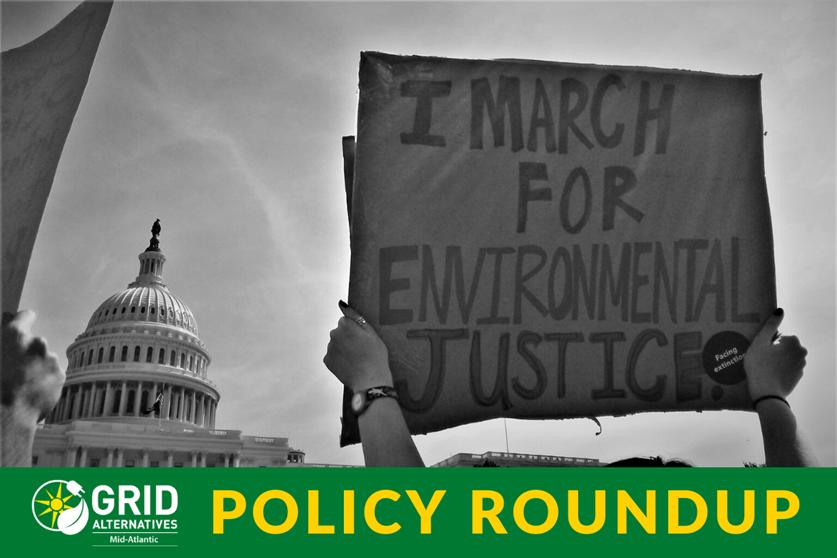 GRID Mid-Atlantic Policy Roundup