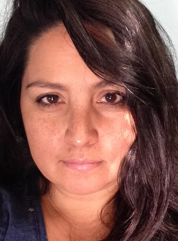Catalina Coz, GRID Outreach Coordinator