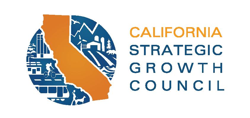 California Strategic Growth Council