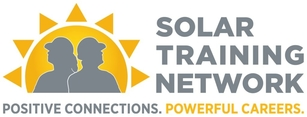 Solar Training Network Logo